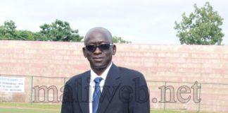 L'ancien arbitre international Sidi Békaye Magassa : Nouveau membre de la Commission des arbitres de la CAF