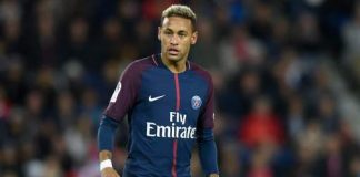 Salaire Neymar