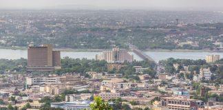 Bamako, en mai 2016. (Photo d'illustration) © Thomas Imo/Photothek via Getty