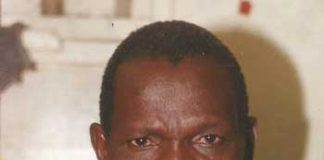 Modibo Doumbia dit Modibo 10 : Grand gardien, digne ouvrier !
