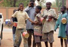 Le sort peu enviable des enfants de la rue de Bamako