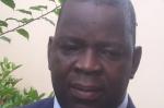 Mamadou Sidiki Konaté, Directeur général de l'Anaser