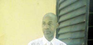Mohamed Djilla : Le cheval blanc cubain !