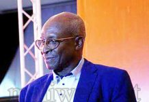 Mamadou Sinsy Coulibaly, patron des patrons au Mali