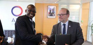 Convention de crédit BNDA-AFD : L'AFD met environ 20 milliards de F CFA à la disposition de la BNDA