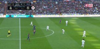 Le FC Barcelone assomme le Real Madrid sur ses terres