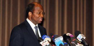 Burkina: les proches de Bassolé exigent sa libération immédiate