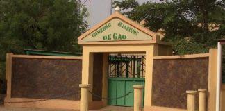 Gao : L'attaque contre le véhicule d'un prestataire de service de la MINUSMA fait un mort