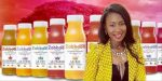 Aïssata Diakité, 28 ans, ingénieure en agro-business, a lancé Zabbaan