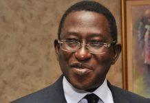 Soumaïla Cissé (Mali)
