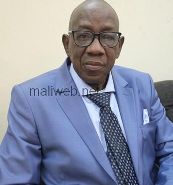 Nul n'a intérêt à replonger le Mali dans la crise