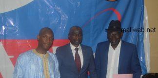Protocole d'accord de fusion AJSM-UJSMA : La presse sportive malienne réunifiée !