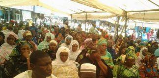 Falsifications des bazins au Mali : « Mogodioginiw » hausse le ton !