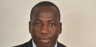Modibo Lassana Fofana, président de l'association ISEKO