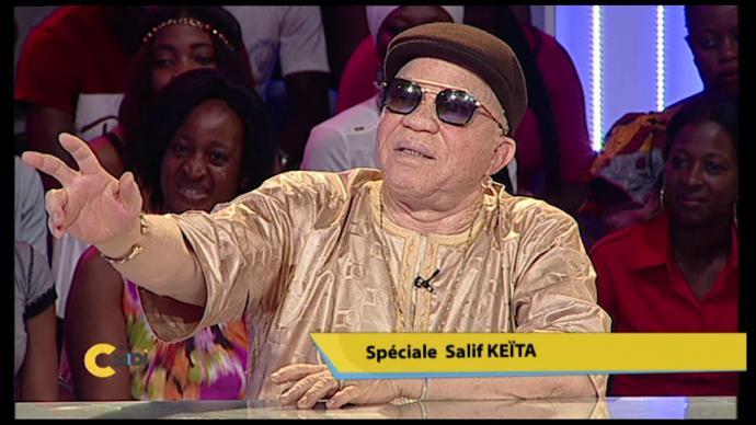Salif Keita