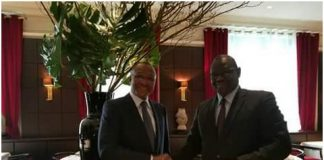 Aliou Boubacar Diallo ratisse large!