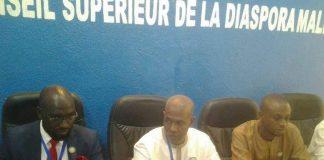 Conseil d'administration au CSDM