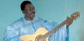 Djélimady Tounkara : le maestro