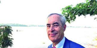 Nicolas Normand, ancien Ambassadeur de France au Mali