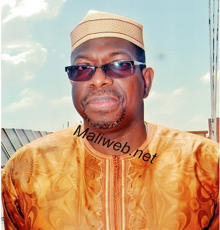 ATT bientôt installé à Bamako : Seydou Sissouma promu directeur de Cabinet !