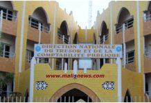 Le Receveur et le Trésorier-payeur écroués à la prison centrale de Bamako