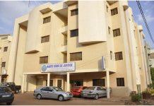 Haute Cour de Justice au Mali