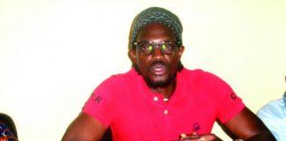 Mohamed Youssouf Bathily dit Ras Bath