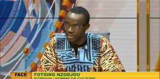 Fotsing Nzodjou