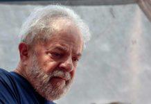 Luiz Inacio Lula da Silva à Sao