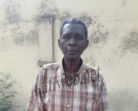 Raymond Coulibaly : le pionnier du judo malien