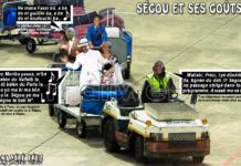 SEGOU ET SES GOUTS