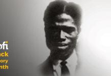 Tiémoko Garan Kouyaté, meneur de la 1re révolte collective de 1921