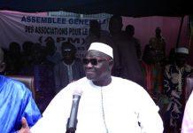 Mohamed Aly Bathily potentiel candidat des APM
