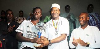 12e édition de la coupe Oumar Baba Traoré à Bougouni