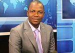 Dr Etienne Fakaba Sissoko