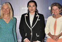 SAR la Princesse Lalla Hasnaa prend part à Toronto au «Women's Forum Canada