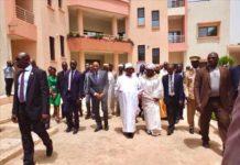 IBK en solidarité avec les travailleurs du Mali