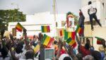 Manifestation de l'opposition à Bamako