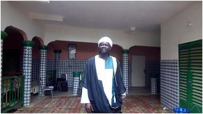 Soufi Bilal Diallo