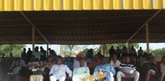 Bourama Sissoko dit Pédro remporte le Grand Prix Ajsm