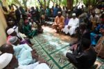 Ibrahim Boubacar Keïta à Koulikoro