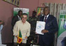 Le Mali et le Cuba signent un accord de partenariat