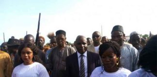 Moussa Sinko Coulibaly