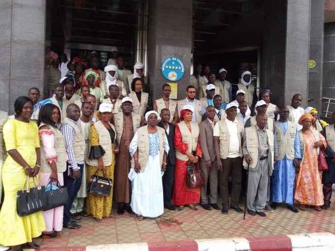 Le Pool d'observation citoyenne du Mali (POCIM)