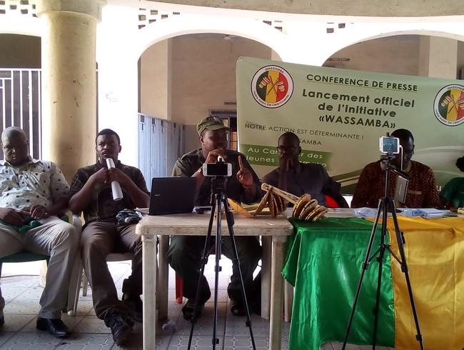 L'initiative « Wassamba » est née