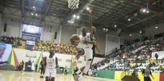 Afrobasket U18 :Le Mali etrille le Syli