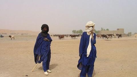 Crise intercommunautaire au centre du Mali