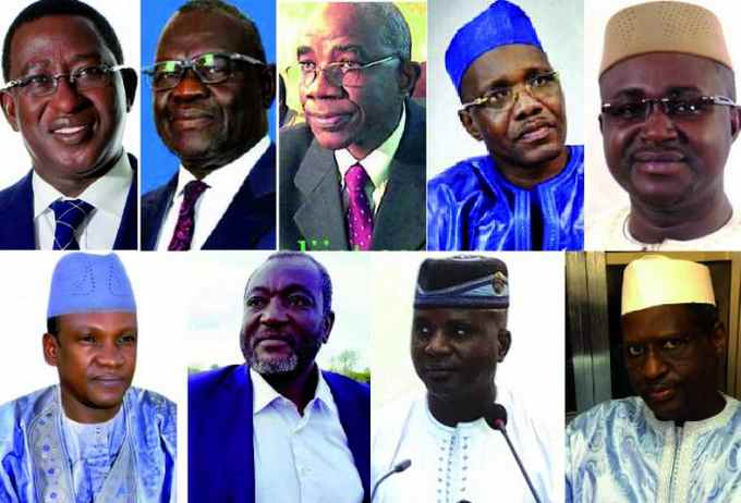 L'opposition demande de surseoir à la tenue du scrutin