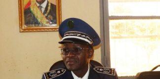 Commissariat de Kalaban-coro