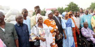 La Fondation Orange-Mali fait un don de 131 millions Fcfa